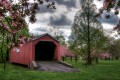 Perkasie Covered Bridge